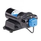 Water Pressure Pumps and Accumulators