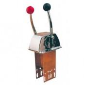 Morse Lever Controls