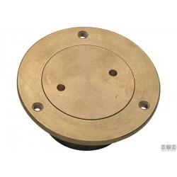 Bronze deck fillers 130mm